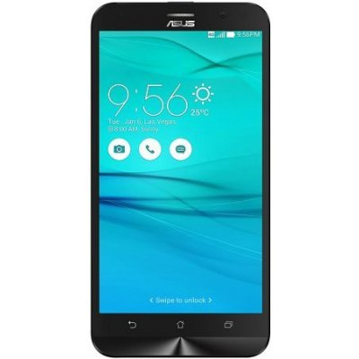Смартфон ASUS Zenfone Go ZB500KL-1B050RU 16Gb белый (90AX00A2-M00730)Смартфоны ASUS<br>Смартфон Asus Zenfone Go ZB500KL DS 5,0(1280x720)IPS LTE Cam(13/5) MSM8916 1,2ГГц(4) (2/16)Гб microSD до 128Гб A6.0 2600мАч Белый 90AX00A2-M00730<br>