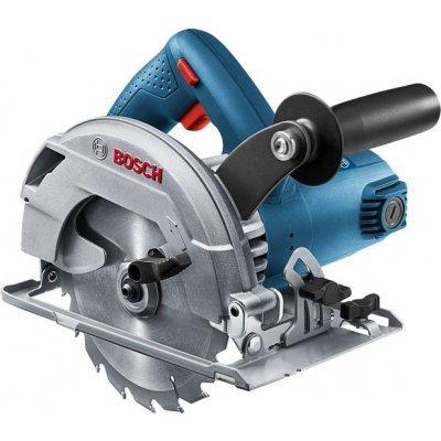 Пила Bosch GKS 600 (06016A9020)Пилы Bosch<br>Циркулярная пила (дисковая) Bosch GKS 600 1400Вт (ручная)<br>