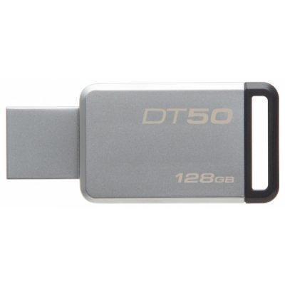 USB накопитель Kingston DT50/128GB (DT50/128GB)