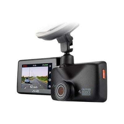 Видеорегистратор MIO MiVue 678 (5415N890018)Видеорегистраторы MIO<br>видеорегистратор<br>запись видео 1920x1080 при 30 к/с<br>угол обзора 130°<br>с экраном 2.7<br>датчик удара (G-сенсор), GPS<br>работа от аккумулятора<br>поддержка карт памяти microSD (microSDHC)<br>встроенный микрофон<br>
