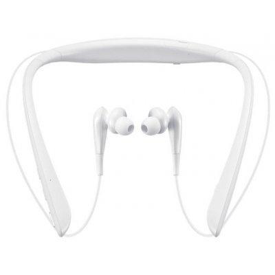 Bluetooth-гарнитура Samsung Level U Pro ANC белый (EO-BG935CWEGRU) 2 in 1 360 degree rotatable car mount holder w suction cup for ipad mini retina ipad mini black