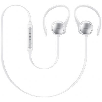 Bluetooth-гарнитура Samsung Level Active белый (EO-BG930CWEGRU), арт: 250449 -  Bluetooth-гарнитуры Samsung