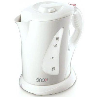 Чайник Sinbo SK-2376 White