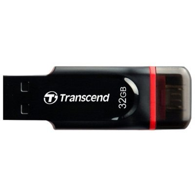 USB накопитель Transcend TS32GJF340 (TS32GJF340)