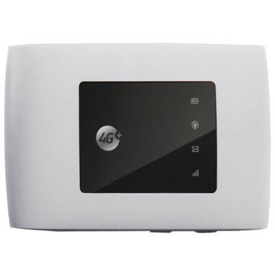 Wi-Fi точка доступа ZTE MF920 (MF920)Wi-Fi точки доступа ZTE<br>Модем 4G ZTE MF920 USB Wi-Fi VPN Firewall +Router внешний белый<br>