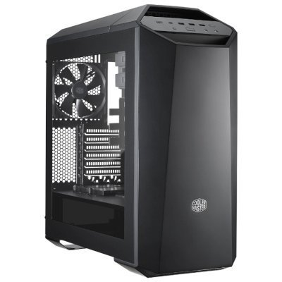 Корпус системного блока CoolerMaster MasterCase Maker 5 MCZ-005M-KWN00 (MCZ-005M-KWN00)