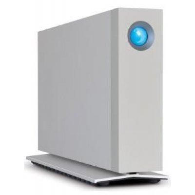 Внешний жесткий диск LaCie LAC9000443 (LAC9000443)Внешние жесткие диски LaCie<br>Hard Disk d2 3.5 4TB USB 3.0<br>