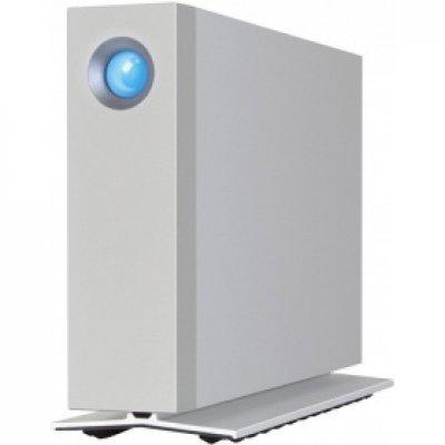 Внешний жесткий диск NAS LaCie LAC9000444 (LAC9000444)Внешние жесткие диски LaCie<br>Внешний накопитель LAC9000444 d2 3.5 5TB USB 3.0<br>