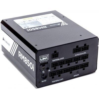 Блок питания ПК Corsair RM850i 850W (CP-9020083-EU)