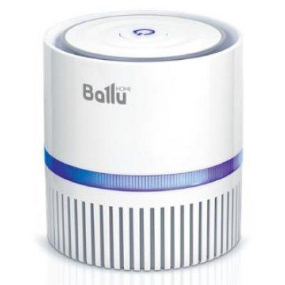 Увлажнитель и очиститель воздуха BALLU AP-105 белый (AP-105)Увлажнитель и очиститель воздуха BALLU<br>Воздухоочиститель Ballu AP-105 20Вт белый<br>