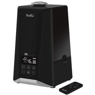Увлажнитель и очиститель воздуха BALLU UHB-1000 черный (UHB-1000)Увлажнитель и очиститель воздуха BALLU<br>Увлажнитель воздуха Ballu UHB-1000 110Вт (ультразвуковой) черный<br>