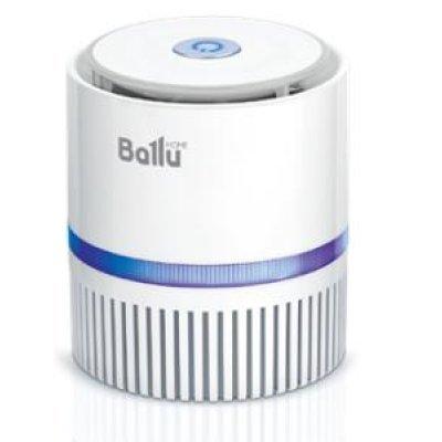 Увлажнитель и очиститель воздуха BALLU AP-100 белый (AP-100)Увлажнитель и очиститель воздуха BALLU<br>Воздухоочиститель Ballu AP-100 15Вт белый<br>