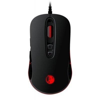 все цены на Мышь OKLICK 845G черный (MW-1601) онлайн