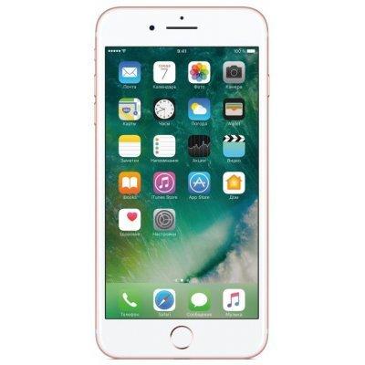 Смартфон Apple iPhone 7 Plus 256Gb Розовое золото (MN502RU/A)
