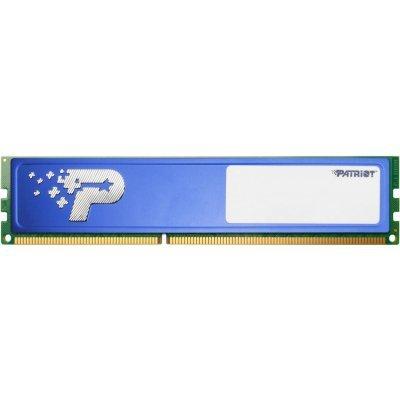 Модуль оперативной памяти ПК Patriot PSD416G24002H (PSD416G24002H)Модули оперативной памяти ПК Patriot<br>Модуль памяти 16GB PC19200 DDR4 PSD416G24002H PATRIOT<br>