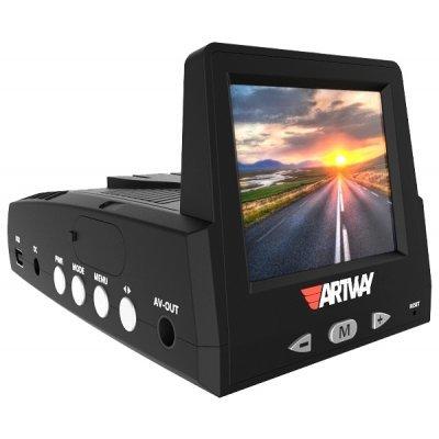 Видеорегистратор Artway MD-102 (MD-102), арт: 250603 -  Видеорегистраторы Artway