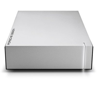 Внешний жесткий диск LaCie STEW4000400 (STEW4000400) внешний жесткий диск lacie stfd4000400 4тб porsche design stfd4000400
