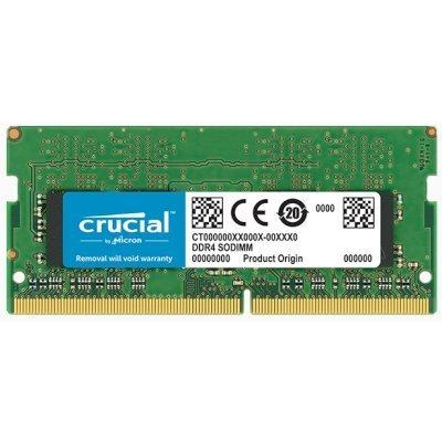 Модуль оперативной памяти ПК Crucial CT8G4SFS824A (CT8G4SFS824A)