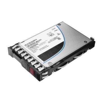 Накопитель SSD HP 804596-B21 (804596-B21)Накопители SSD HP<br>Накопитель SSD HPE 1x480Gb SATA 804596-B21 3.5<br>