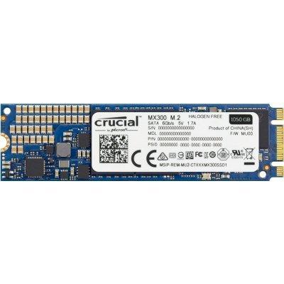 Накопитель SSD Crucial CT1050MX300SSD4 (CT1050MX300SSD4)Накопители SSD Crucial<br>внутренний SSD, M.2, 1000 Гб, SATA-III, чтение: 530 Мб/сек, запись: 510 Мб/сек<br>