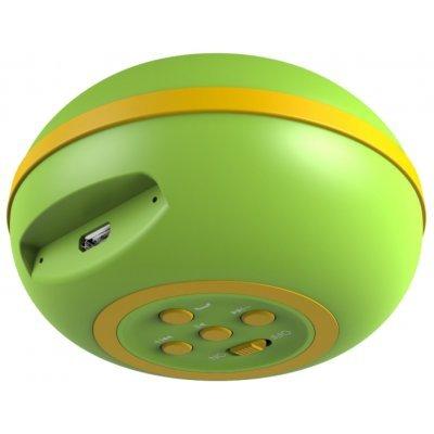 купить Портативная акустика Genius SP-906BT зеленый (31731072102) онлайн