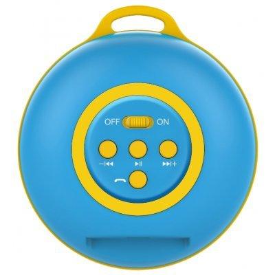 купить Портативная акустика Genius SP-906BT голубой (31731072101) онлайн