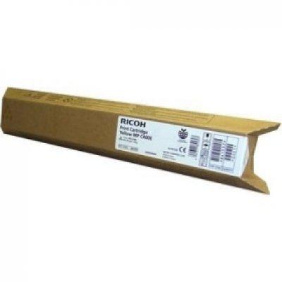 Тонер-картридж для лазерных аппаратов Ricoh 841553 Yellow (841553, 842041) тонер картридж для лазерных аппаратов ricoh mpc6003 черный 841853