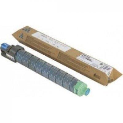 Тонер-картридж для лазерных аппаратов Ricoh 841551 Cyan (841551, 842039)Тонер-картриджи для лазерных аппаратов Ricoh<br>тонер, cyan (голубой), для Aficio MP C300/C300SR/C400/C400SR, 10000 страниц<br>