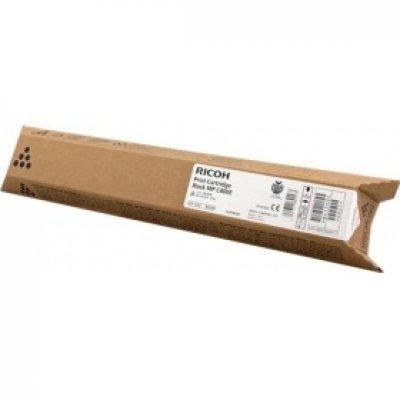Тонер-картридж для лазерных аппаратов Ricoh 841550 Black (841550, 842038) тонер картридж для лазерных аппаратов ricoh mpc6003 черный 841853