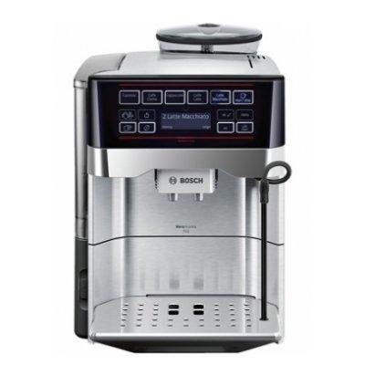 Кофемашина Bosch TES 60729 RW (TES60729RW) цена и фото