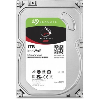все цены на Жесткий диск серверный Seagate ST1000VN002 (ST1000VN002) онлайн