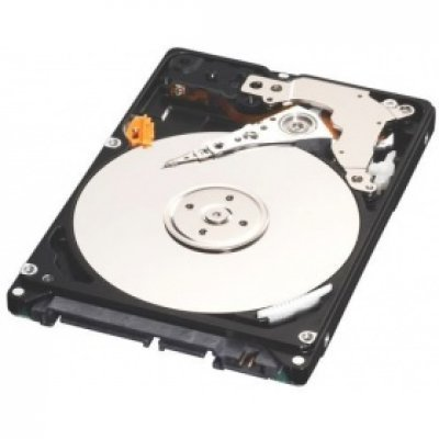Жесткий диск для ноутбука Toshiba MQ01ABD100M 1TB (MQ01ABD100M), арт: 250819 -  Жесткие диски для ноутбуков Toshiba