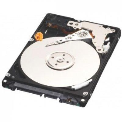 Жесткий диск для ноутбука Toshiba MQ01ABD100M 1TB (MQ01ABD100M)Жесткие диски для ноутбуков Toshiba<br>Жесткий диск SATA2.5 1TB 5400RPM 8MB MQ01ABD100M TOSHIBA<br>