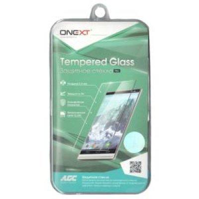 Пленка защитная для смартфонов Onext для Asus Zenfone 2 ZE550/ZE551ML (Защитное стекло) (40947)Пленки защитные для смартфонов Onext<br>Защитное стекло для Asus Zenfone 2 (ZE550/551ML), Onext<br>