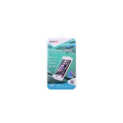 Пленка защитная для смартфонов Onext для Apple iPhone 6 с черной рамкой (Защитное стекло) (40935)Пленки защитные для смартфонов Onext<br>Защитное стекло для Apple iPhone 6 с черной рамкой, Onext<br>