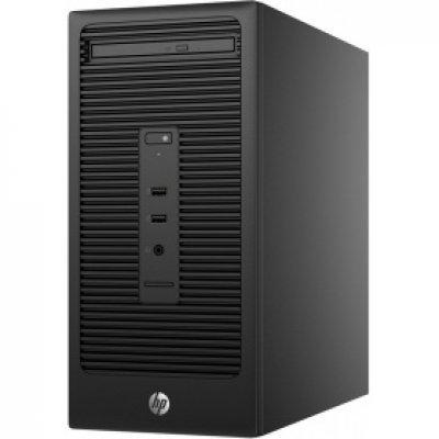 Настольный ПК HP 280 G2 MT (Z2K01ES) (Z2K01ES)Настольные ПК HP<br>HE EStar   i7-6700   8GB   256GB Value SSD   W10dgW7p64   SuperMulti DVDRW   1yw   USBkbd   USBmouse<br>