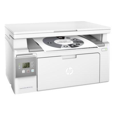 все цены на  Монохромный лазерный МФУ HP LaserJet Ultra MFP M134a (G3Q66A)  онлайн