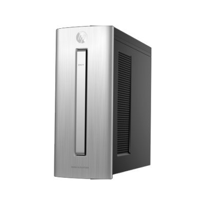 Настольный ПК HP Envy 750 750-450ur (Z0K02EA) (Z0K02EA)Настольные ПК HP<br>HP Envy 750 750-450ur,Core i5-6400,8GB DDR4 (2X4GB),SSD 128GB+ HDD 1TB,Nvidia GTX 960 2GB DDR5,DVDRW,USB kbd/mouse,Natural Silver Aluminum,Win10<br>