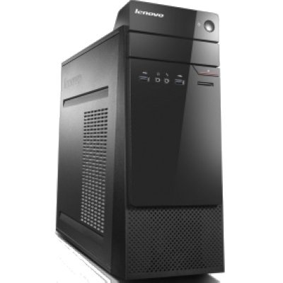 Настольный ПК Lenovo IdeaCentre S510 MT (10KW0079RU) (10KW0079RU)Настольные ПК Lenovo<br>Mini Tower Intel Core i7 6700(3.4Ghz)/8192Mb/1000Gb/DVDrw/Ext:nVidia GeForce GT720M(2048Mb)/war 3Y carry-iny/black/DOS<br>