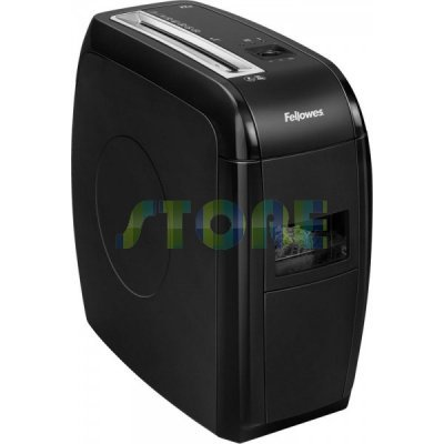 Шредер Fellowes Powershred 21Cs (FS-4360201) fellowes powershred shredmate black шредер