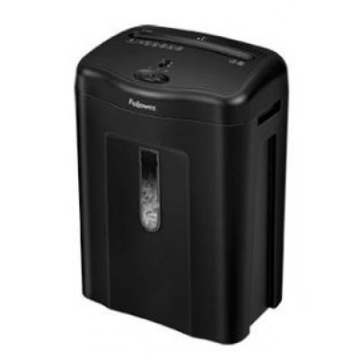 Шредер Fellowes Powershred 11C (FS-4350201) fellowes powershred shredmate black шредер