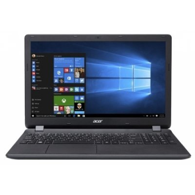 Ноутбук Acer Extensa EX2530-37ES (NX.EFFER.021) (NX.EFFER.021)Ноутбуки Acer<br>Ноутбук Acer Extensa EX2530-37ES Core i3 5005U/4Gb/1Tb/DVD-RW/Intel HD Graphics 5500/15.6/HD (1366x768)/Windows 10 64/black/WiFi/BT/Cam/3220mAh<br>