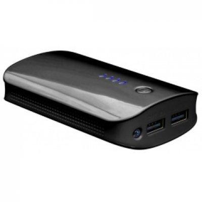 Внешний аккумулятор для портативных устройств IconBit FTB7800FX (FT-0078F)Внешние аккумуляторы для портативных устройств IconBit<br>Power Bank iconBIT FTB7800FX (7800 mAh)<br>
