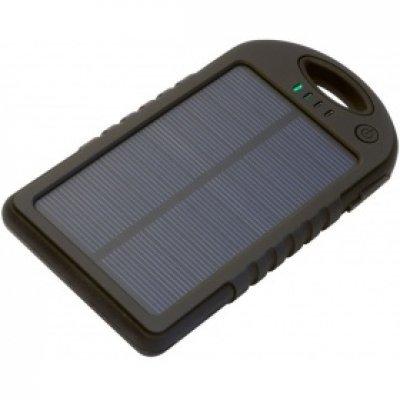 Внешний аккумулятор для портативных устройств IconBit FTBTravel (FT-0050T) внешний аккумулятор iconbit ftbtravel ft 0050t