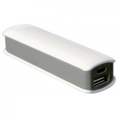 Внешний аккумулятор для портативных устройств IconBit FTB2200PB (FT-0020P)Внешние аккумуляторы для портативных устройств IconBit<br>Power Bank iconBIT FTB2200PB (2200 mAh)<br>