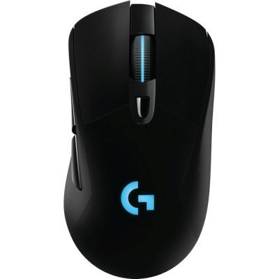 Мышь Logitech Gaming Mouse G403 (910-004824) (910-004824) logitech g403 prodigy wireless gaming mouse with high performance gaming sensor