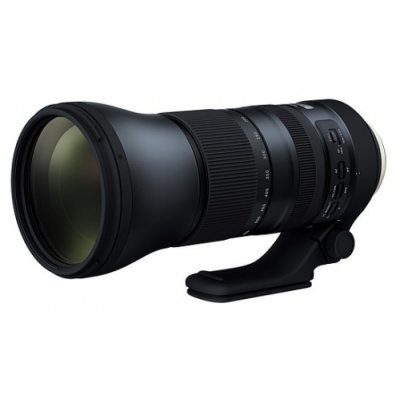 Объектив для фотоаппарата Tamron SP AF 150-600mm f/5-6.3 Di VC USD G2 Nikon F (A022N) объектив для фотоаппарата tamron sp af 85mm f 1 8 di vc usd nikon f f016n