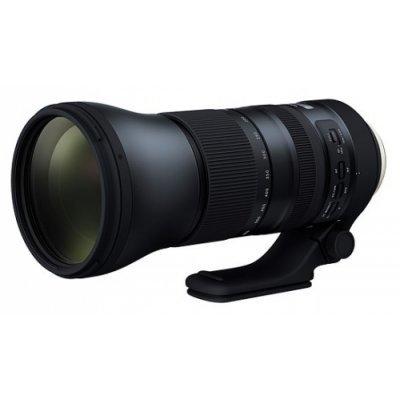 Объектив для фотоаппарата Tamron SP AF 150-600mm f/5-6.3 Di VC USD G2 Canon EF (A022E)