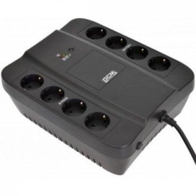 Источник бесперебойного питания Powercom UPS Spider SPD-650N (SPD-650N)Источники бесперебойного питания Powercom<br>Powercom UPS Spider SPD-650N<br>
