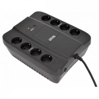 Источник бесперебойного питания Powercom UPS Spider SPD-1000N (SPD-1000N)Источники бесперебойного питания Powercom<br>Powercom UPS Spider SPD-1000N<br>